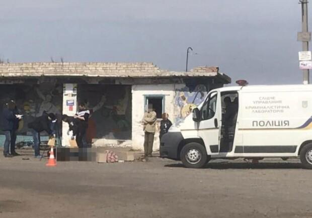 Из-за мопеда: подробности убийства подростка под Запорожьем фото