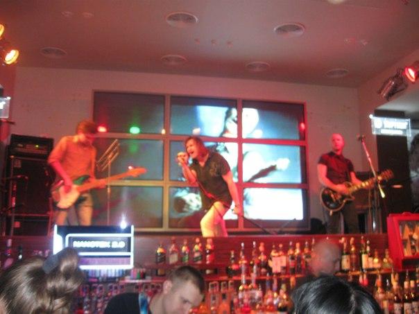 Рейтинг ночных клубов саратов ночные клубы тюмени фото