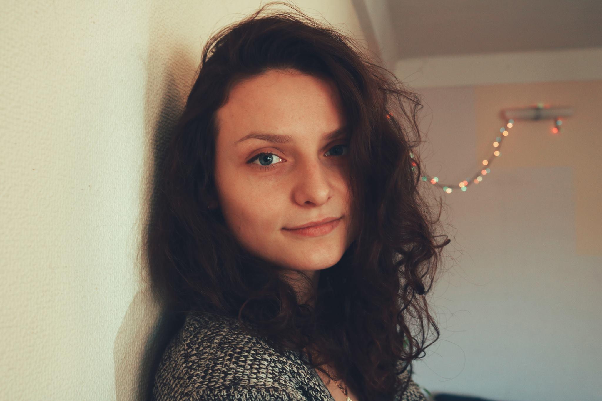 Девушке в декабре исполнилось 26 лет, она только недавно начала работать в больнице врачом-анестезиологом. Фото: fb Ольга Глива