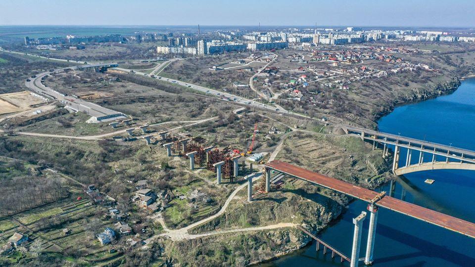 Ждем окончания строительства/ Александр Кубраков
