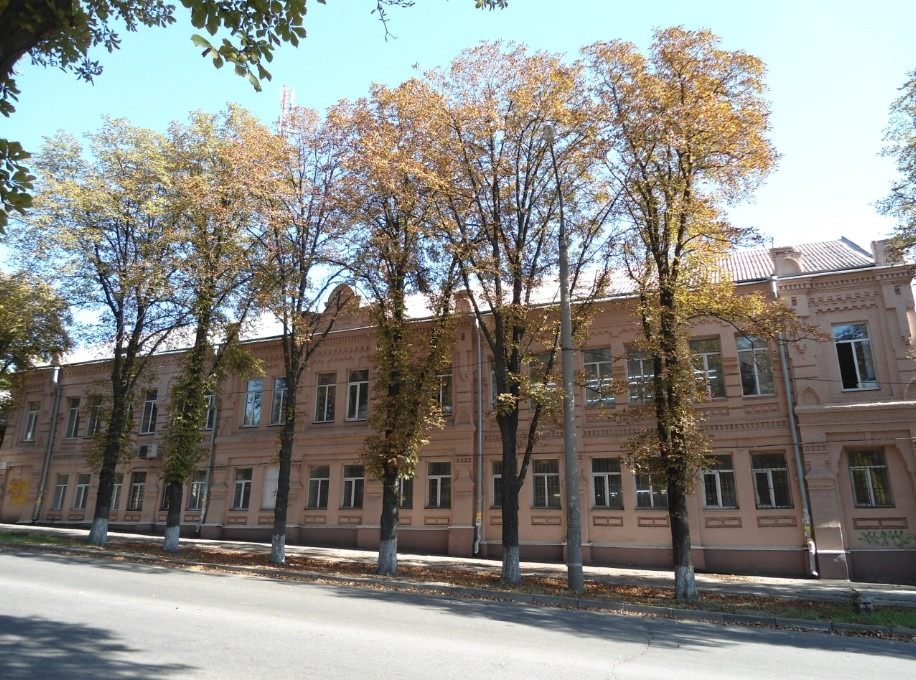 Так здание выглядит сейчас / фото: fb Артем Бородин