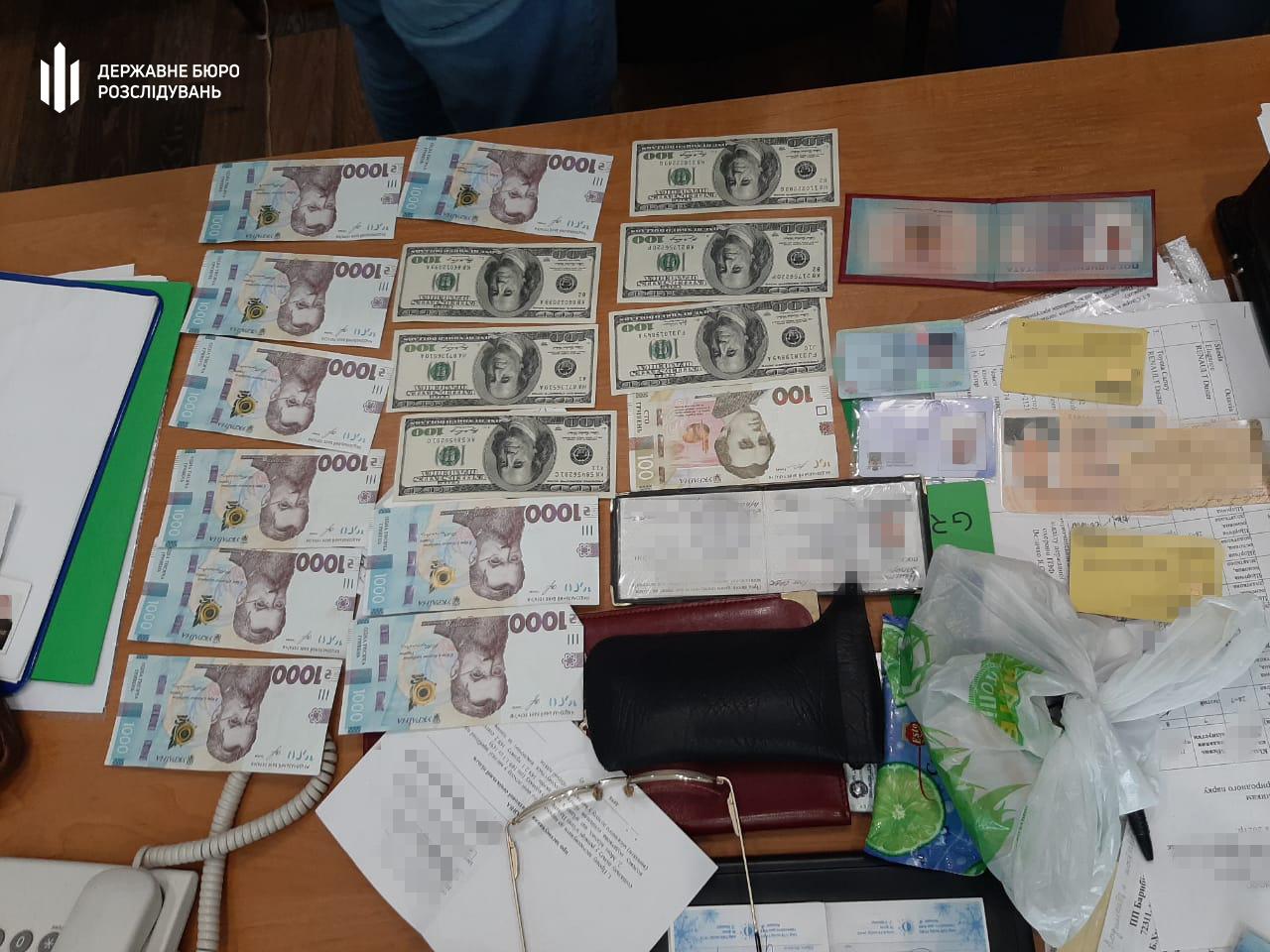 Чиновник систематически получал деньги от туристов - фото: ГБР