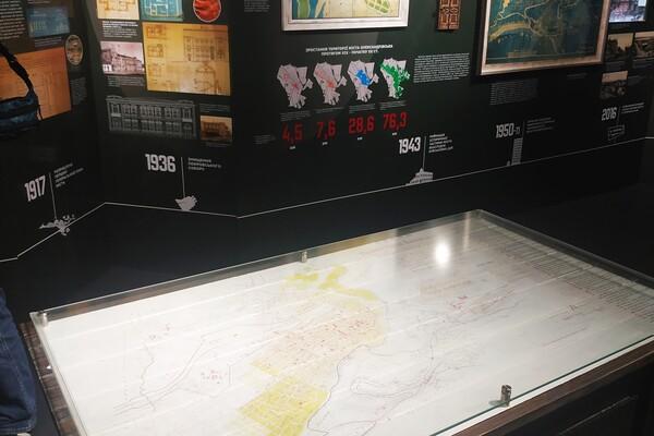Ух ты: в Запорожье презентовали Музей архитектуры города (фото) фото 10